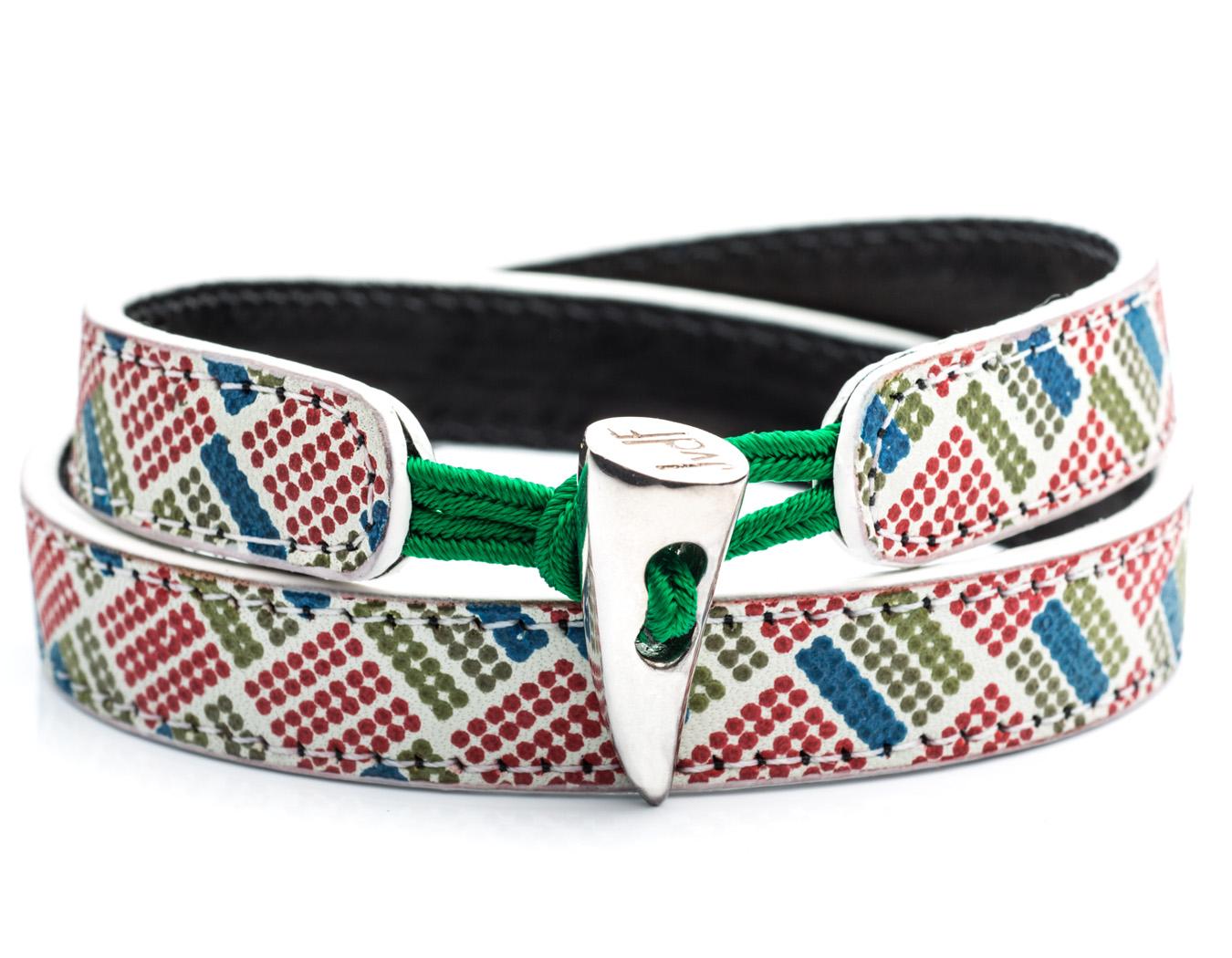 JVDF Bracelet
