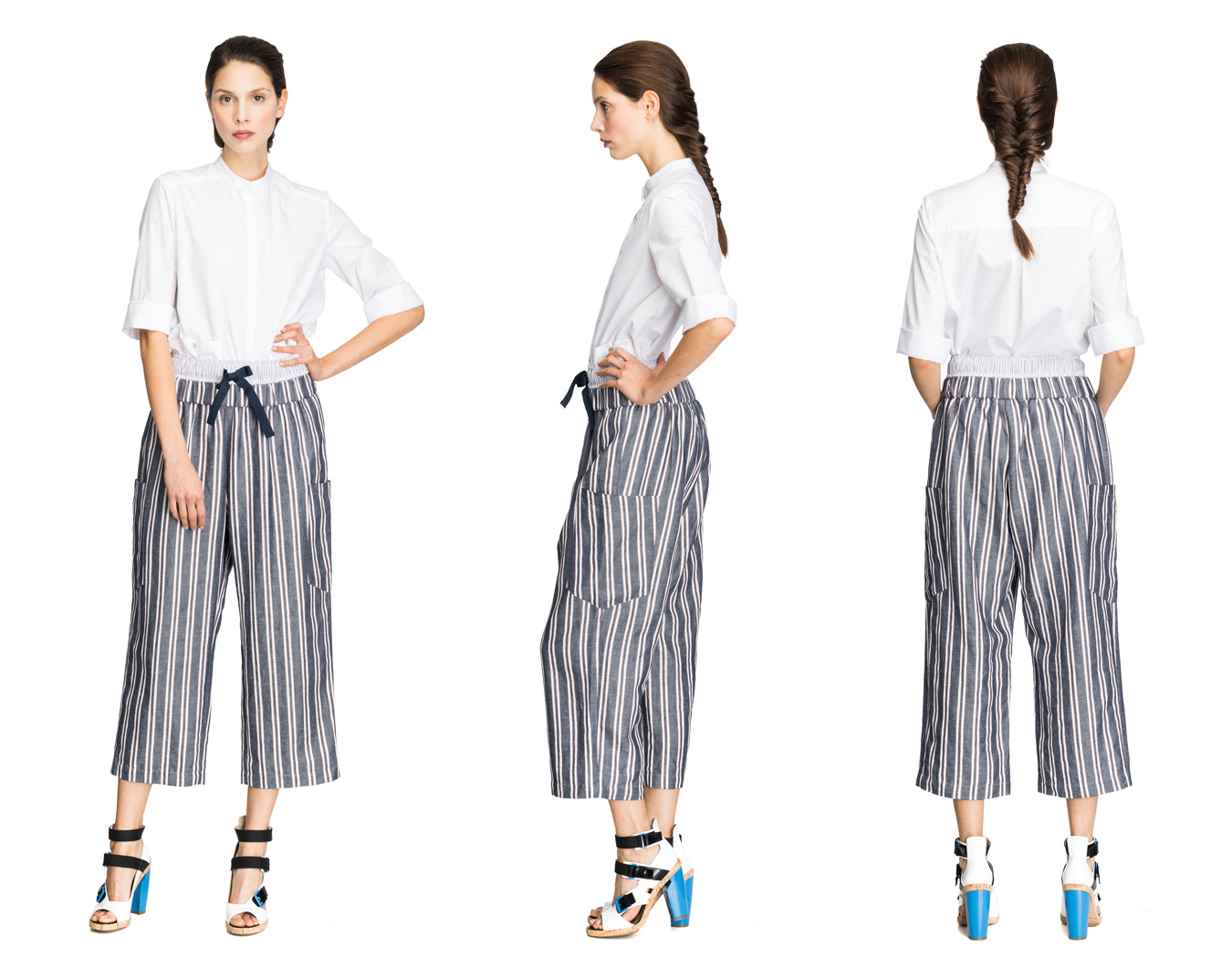 Suno Top and Pants