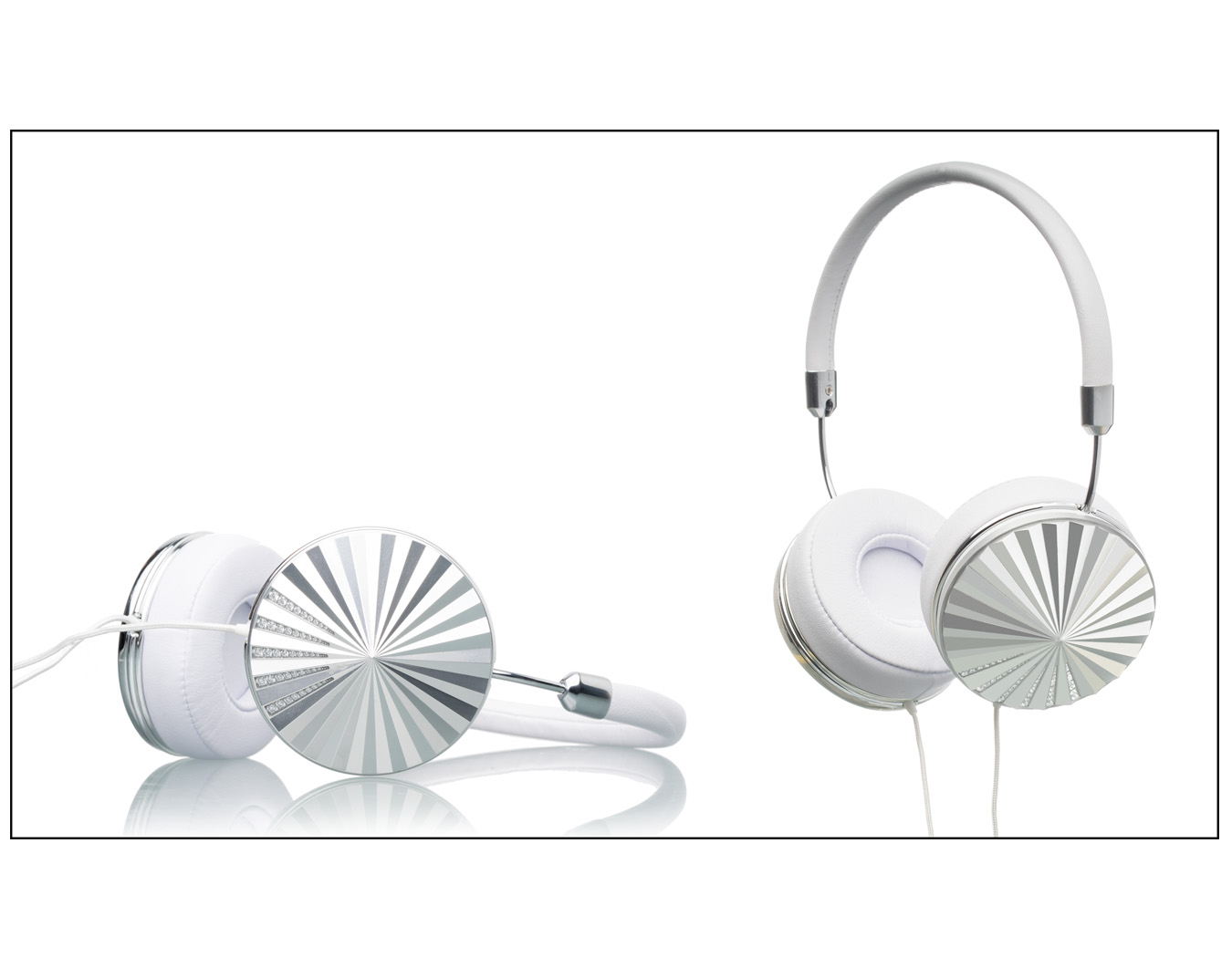 Frends headphones product photo