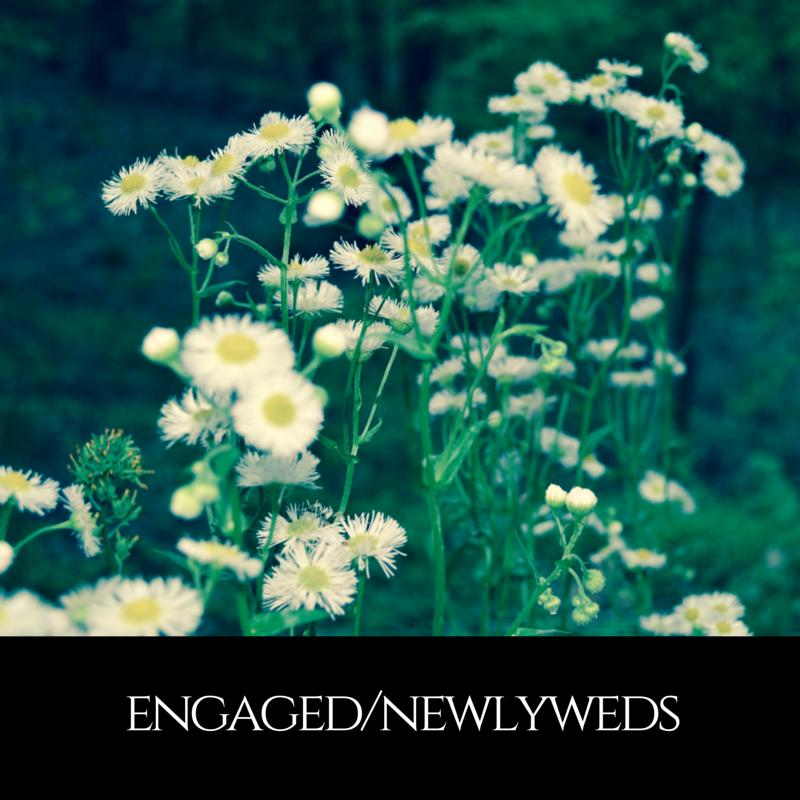 Engaged or Newlyweds