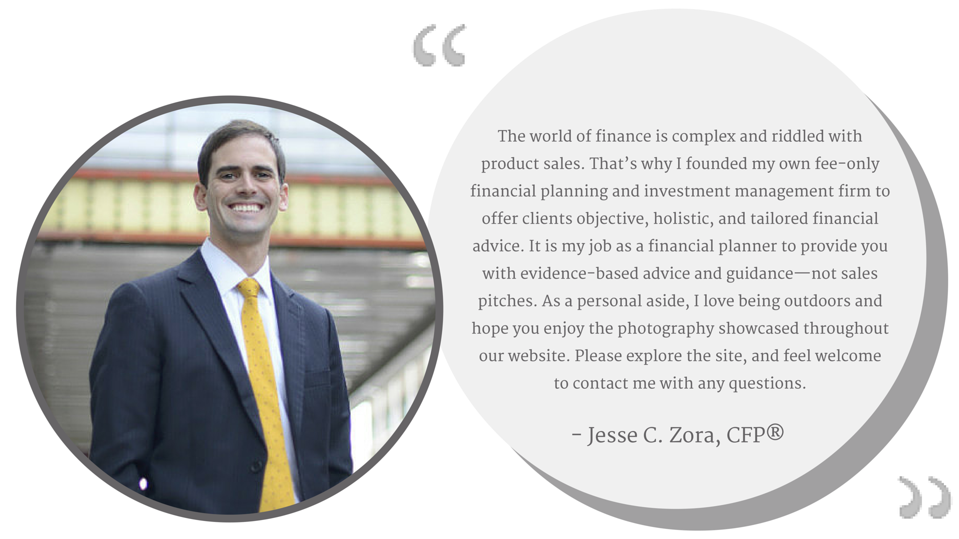 Owner - Zora Financial