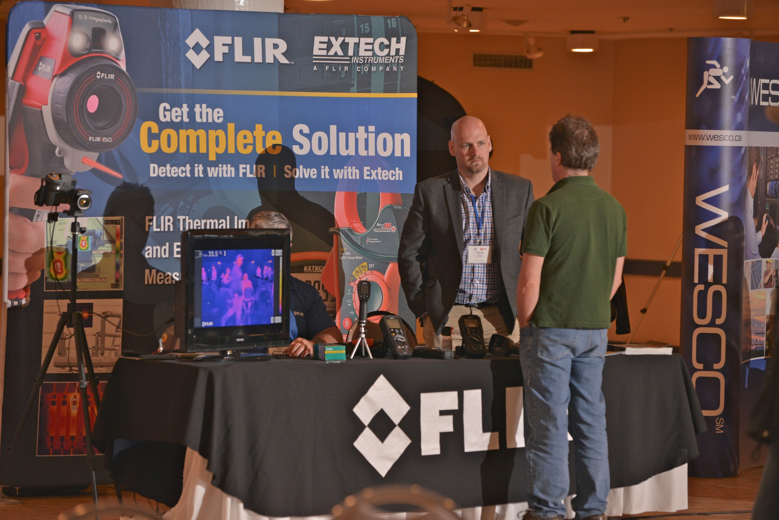 SES 2015 - Flir Booth5.jpg