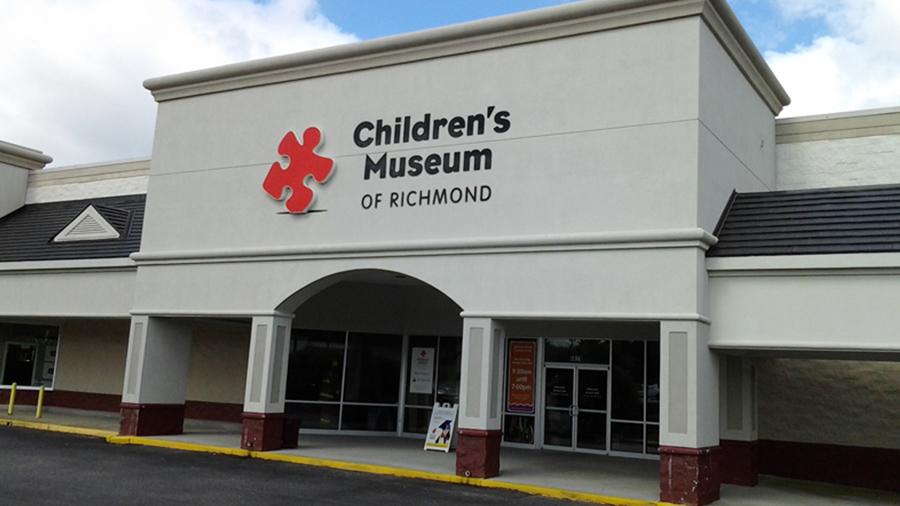 Children's Museum - Chesterfield
