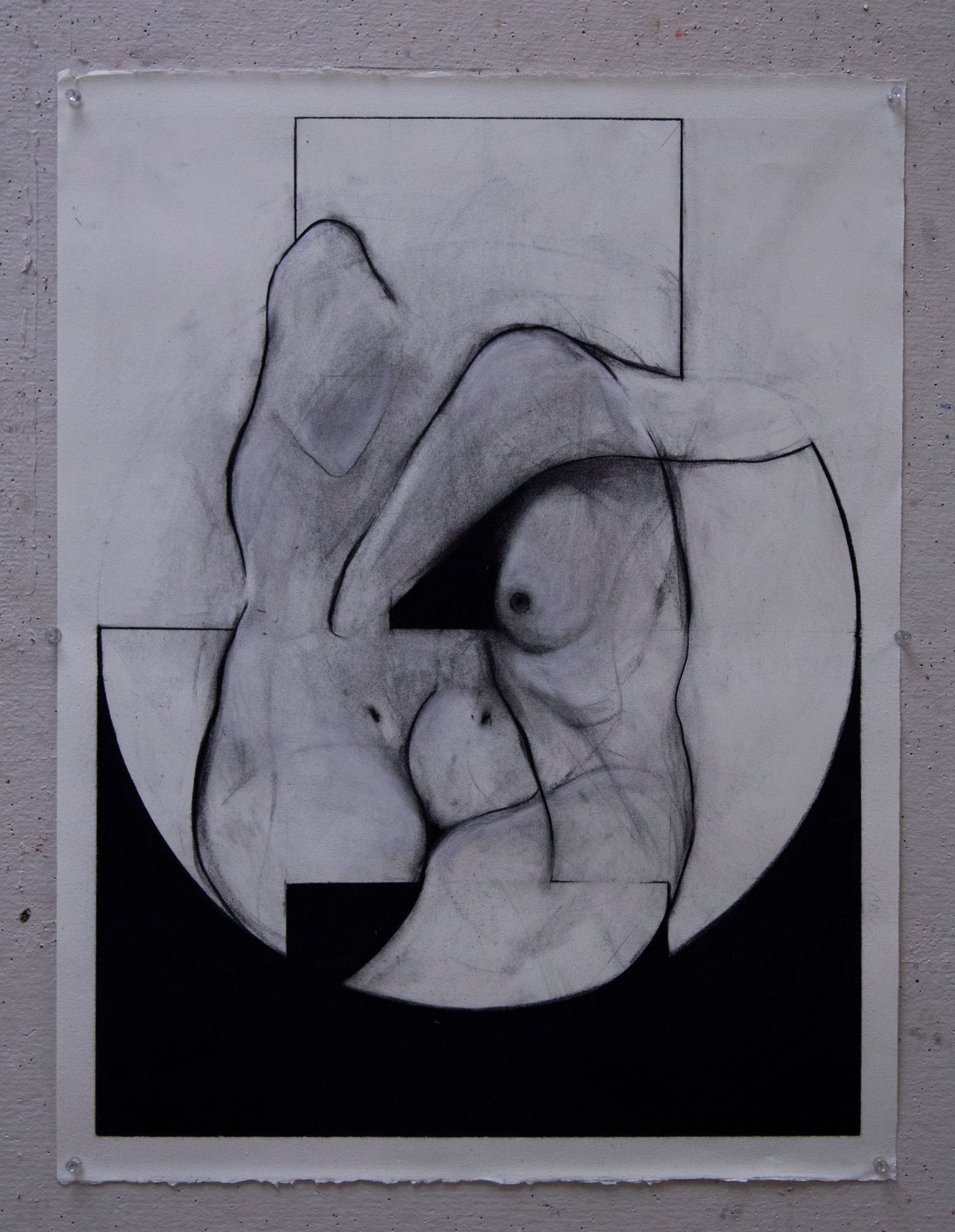 Overlapping Figures 1