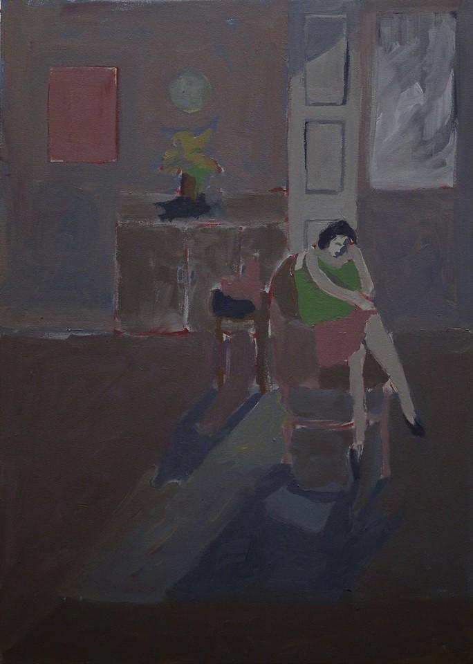 Le Petit Dejeuner (After Matisse)