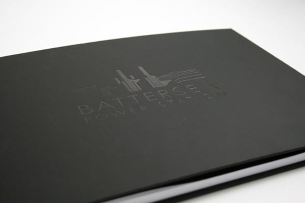London Tenders Portal + Bookbinding