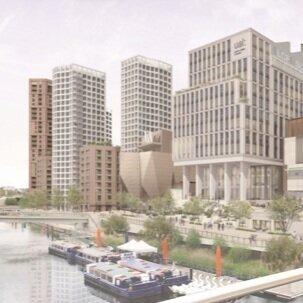 London+Development