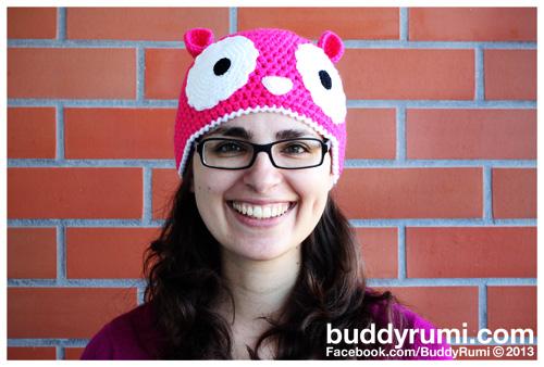 Hot Pink Crochet Hat.jpg