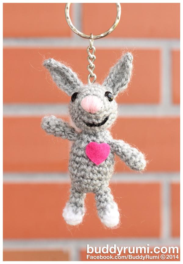 Little Buddies - Bunny