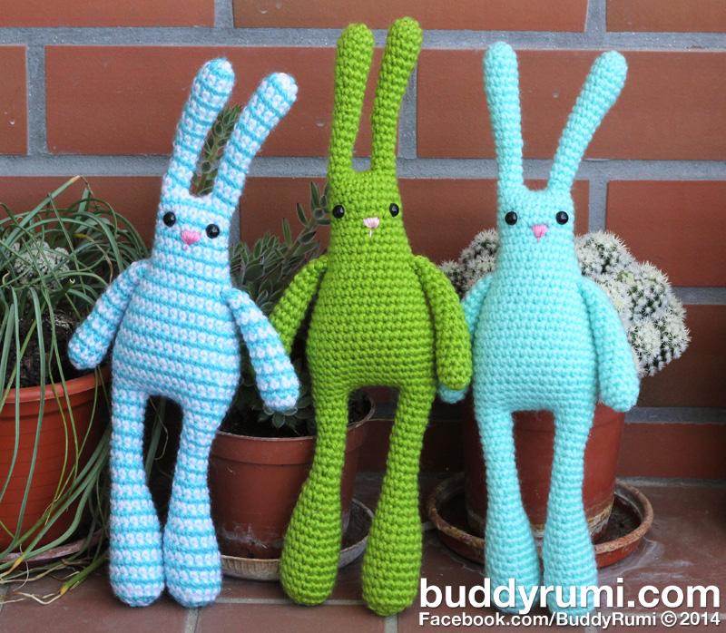 Bunny Buns