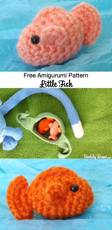 Free amigurumi pattern little fish.jpg