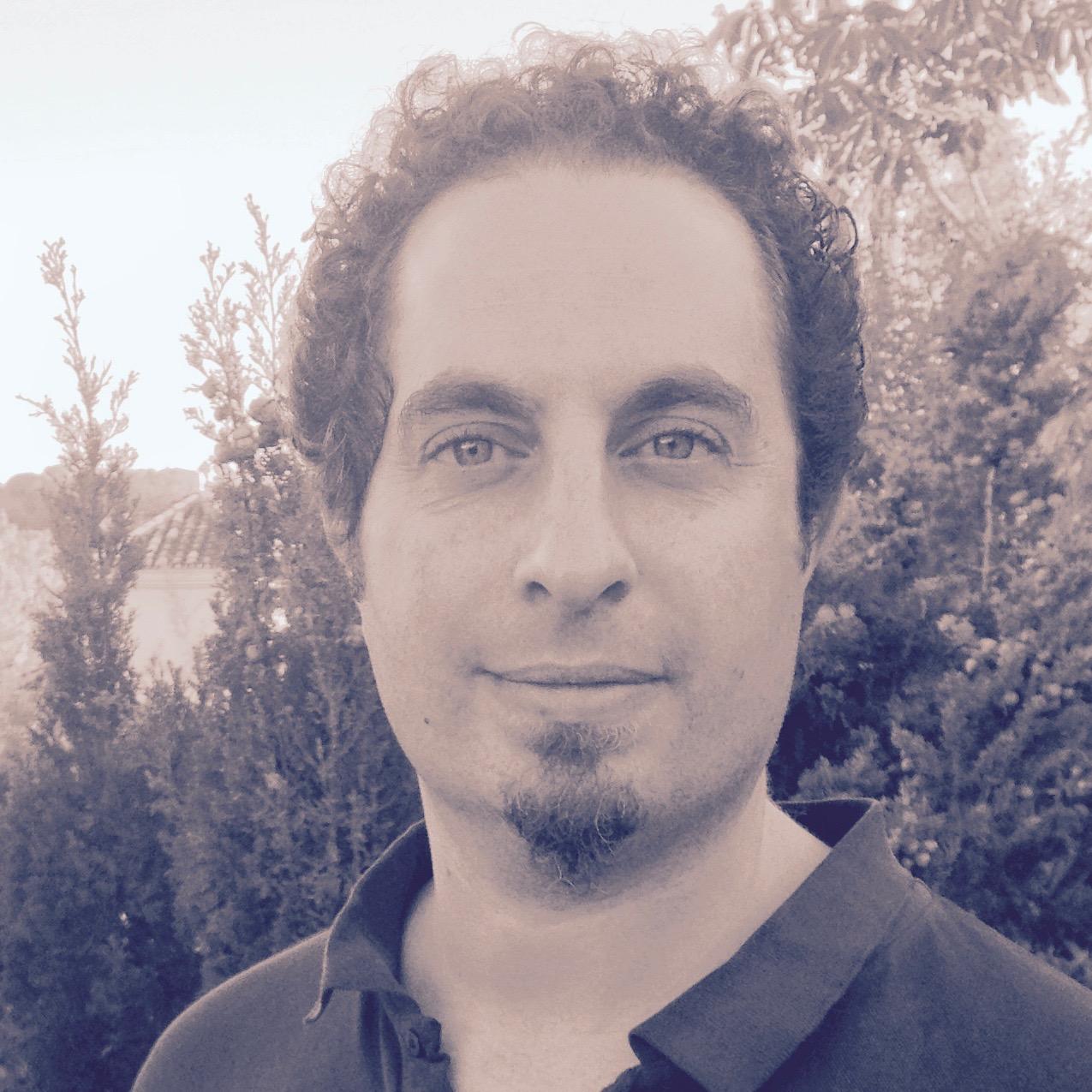 artist Faisal Khouja
