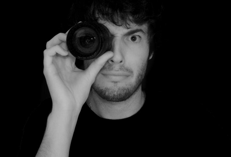 Yonatan Souid doesn't look like ahardened criminal to me. souid-photography.com