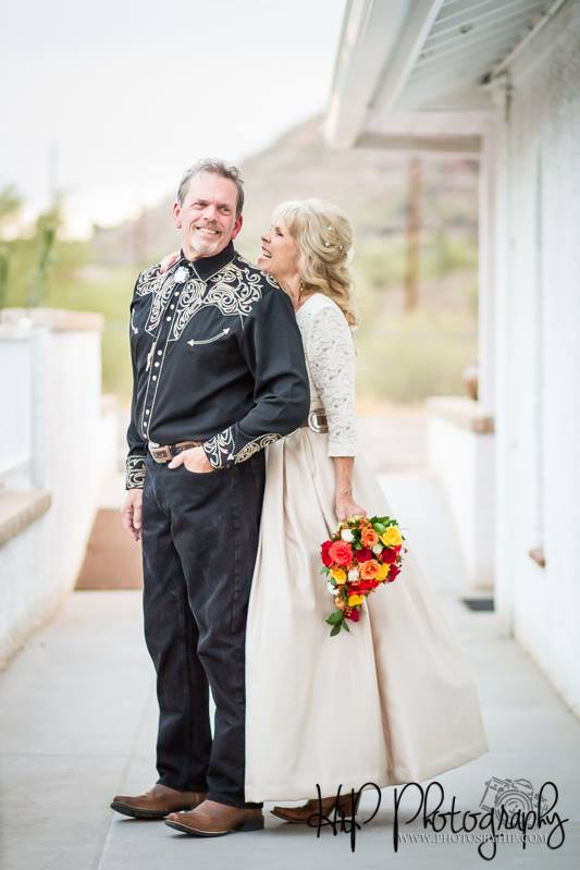 Arizona wedding ceremony venue