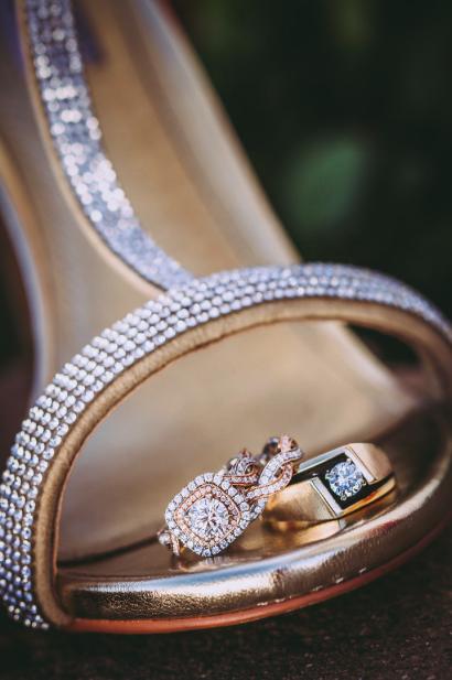 wedding rings Arizona