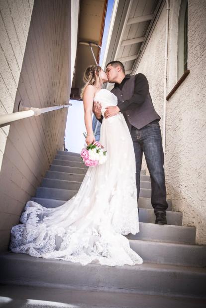 renovated wedding chapel Arizona