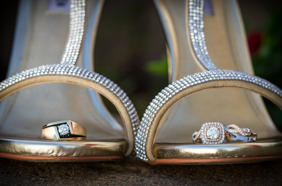 wedding rings for ceremony az