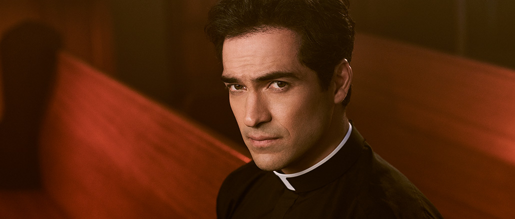 The Exorcist - Alfonso Herrera