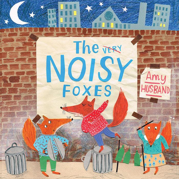 Noisy Foxes.jpg