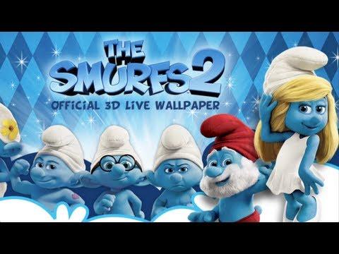 Smurfs Wallpaper.jpg