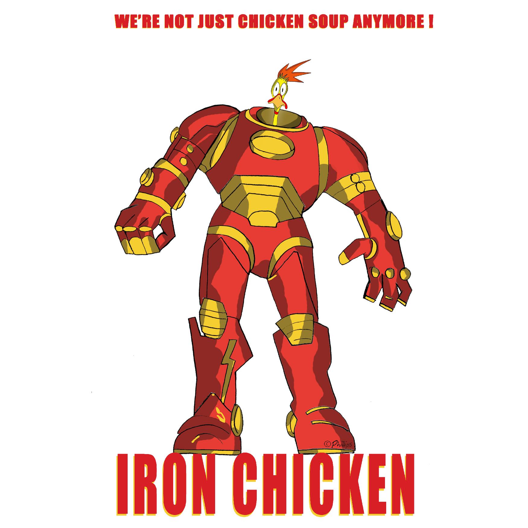 Iron ChickenTEE  copy.jpg