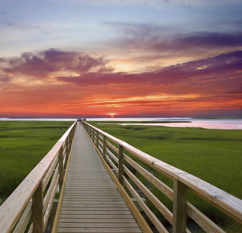 Grays Boardwalk
