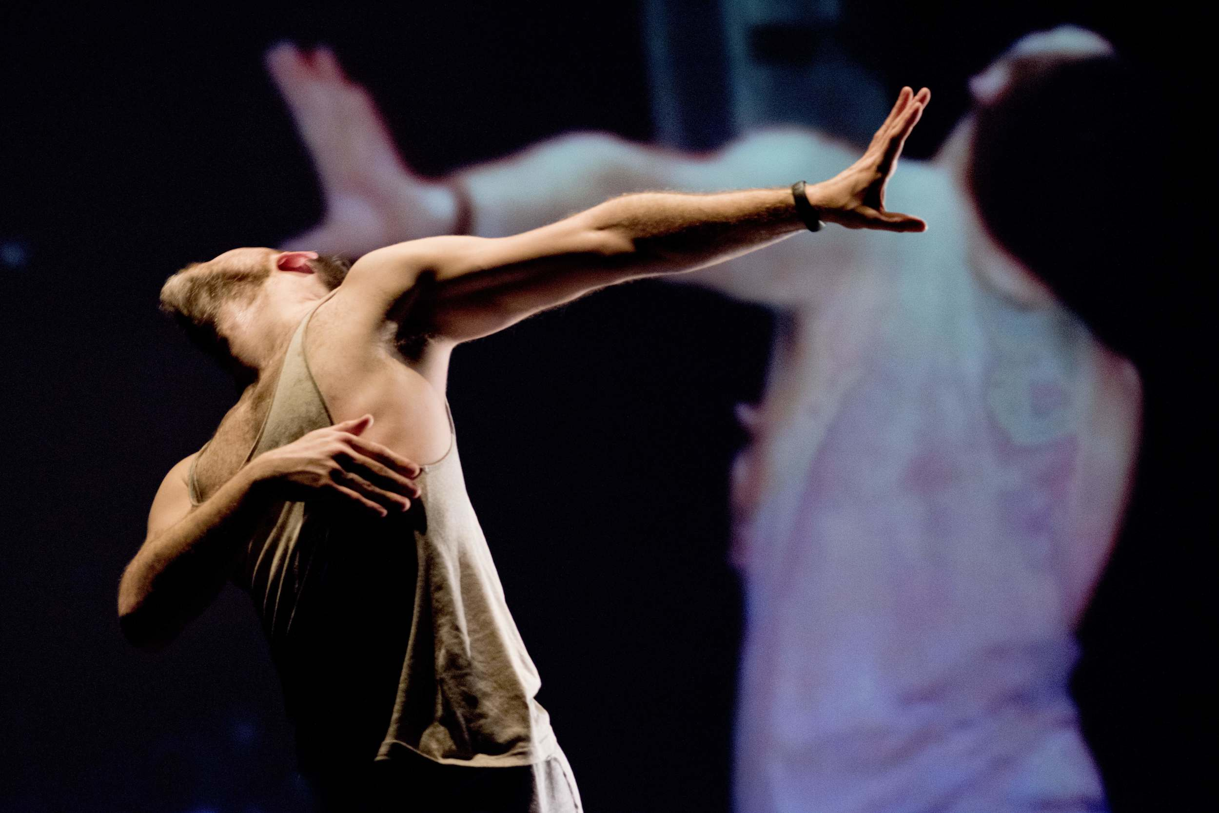 Image from  Fiend (Photo by Camilla Greenwell)