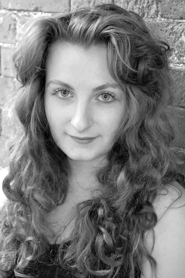 Alice Shepperson by Zoe Bradley