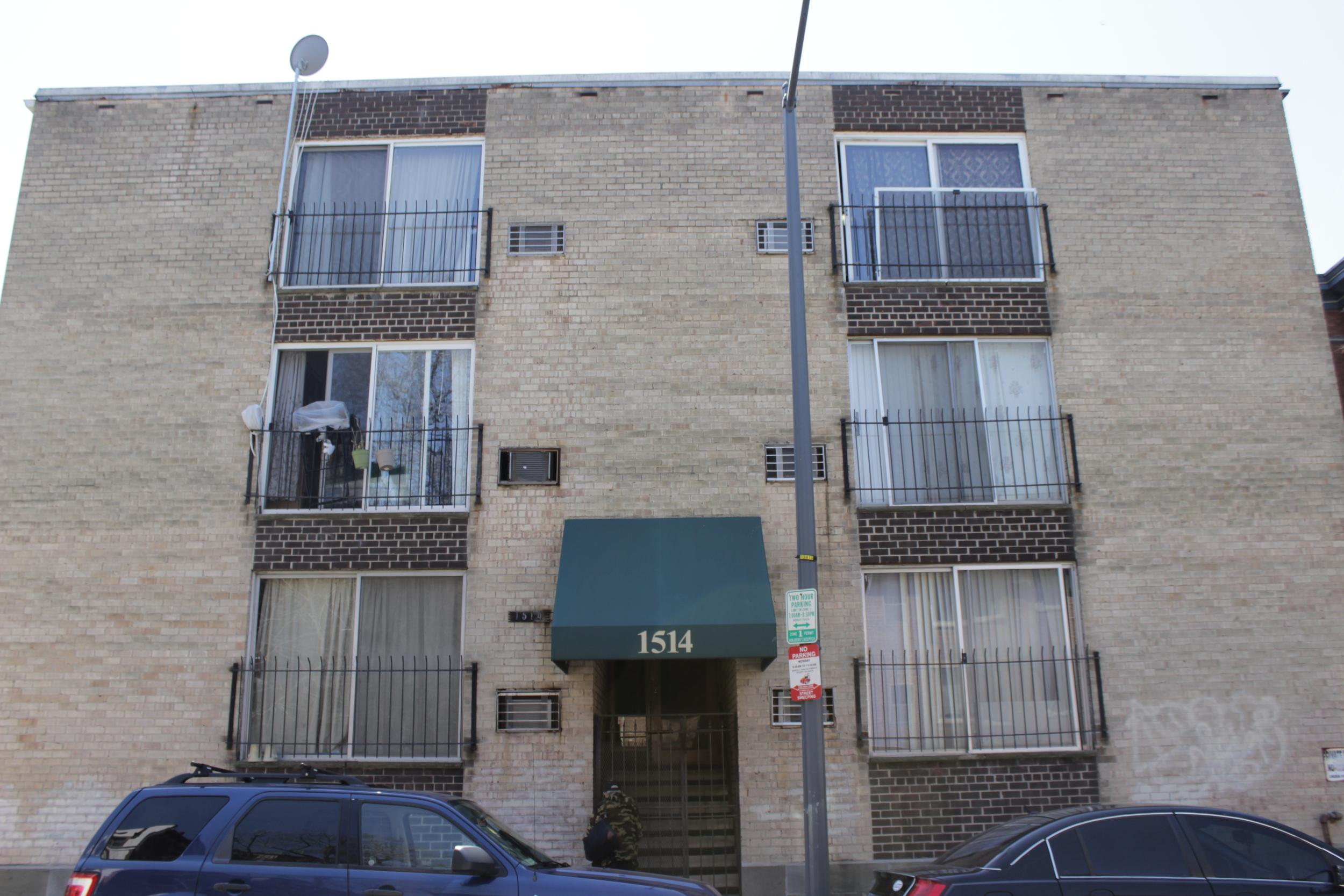 1514 Newton Street