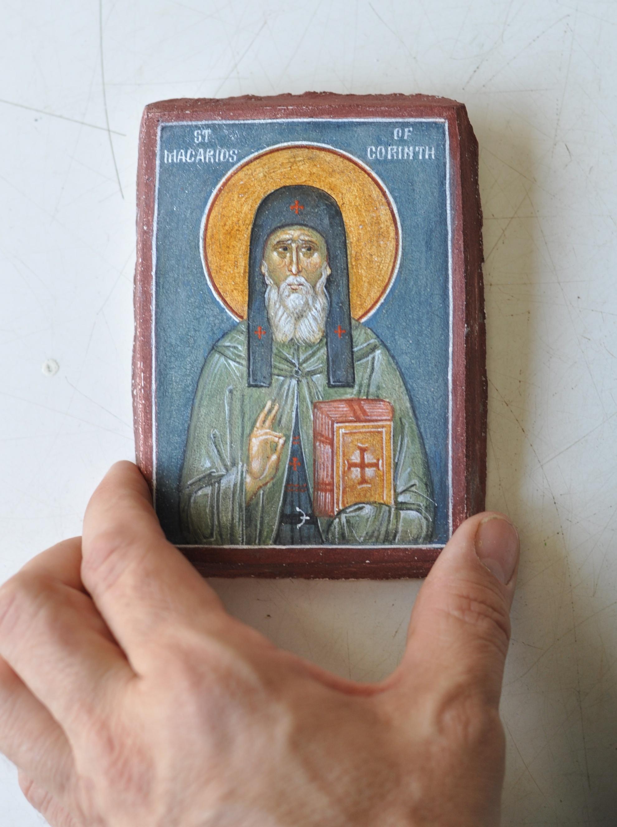 St. Macarios of Corinth.jpg