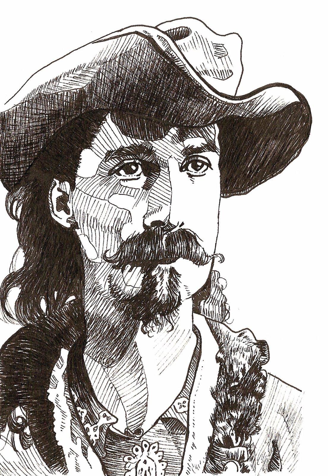 Buffalo Bill    W E S T E R N  S C O U T