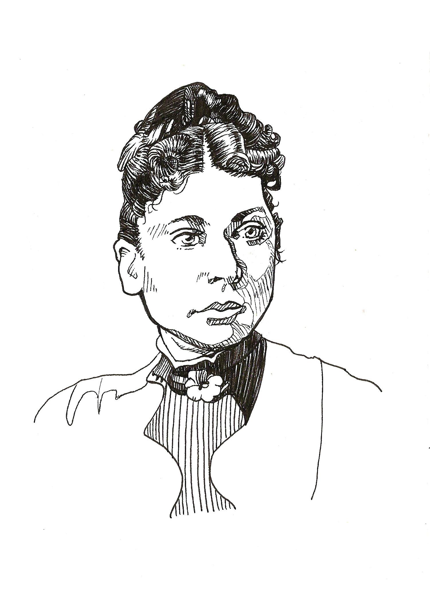 Lizzy Borden     A C C U S E D  M U R D E R E S S
