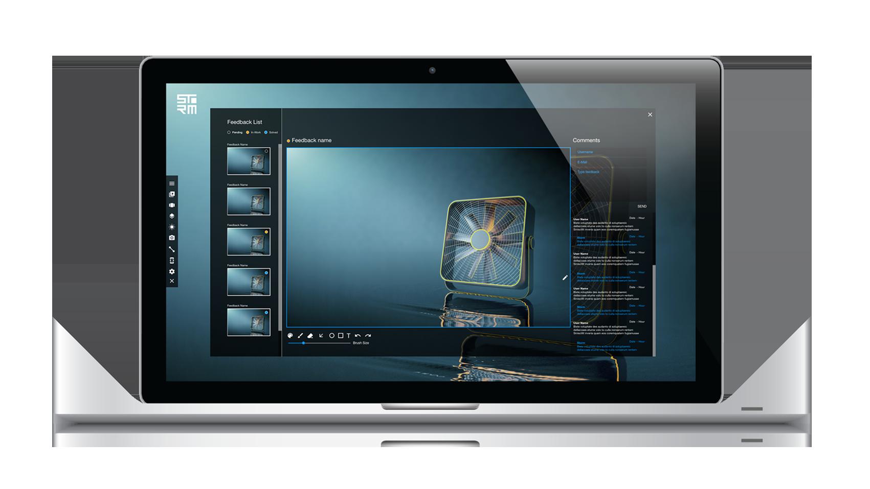 BREEZ -Interactive Solutions