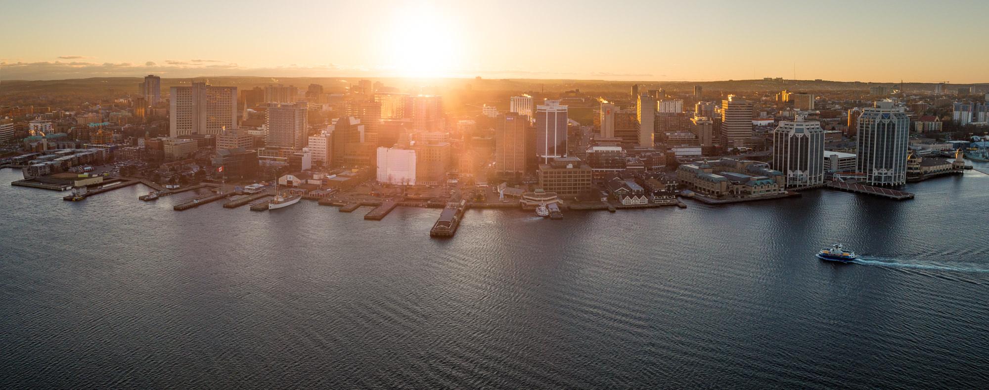 Halifax drone photography sunset.jpg
