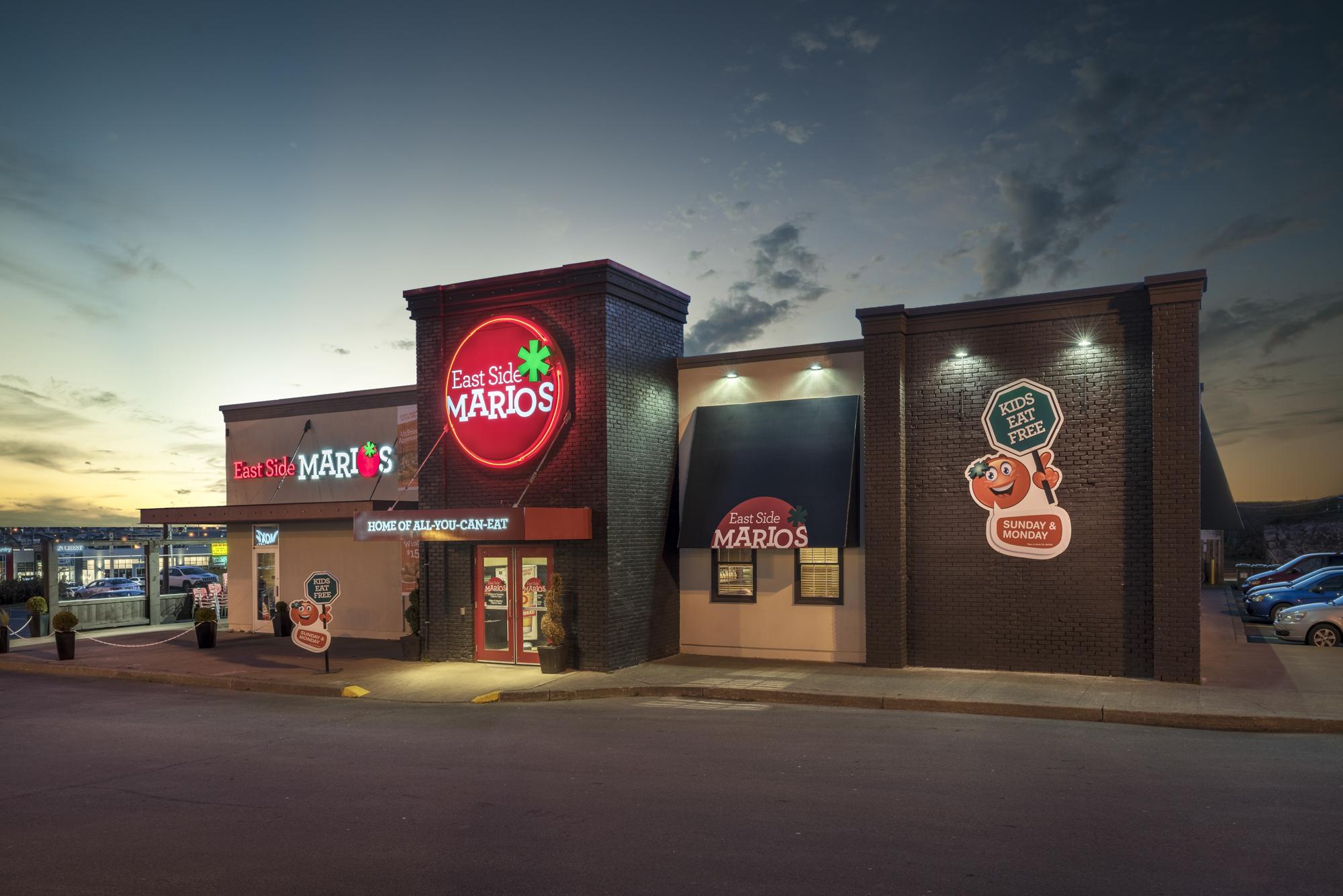 Eastside Marios Exterior.jpg