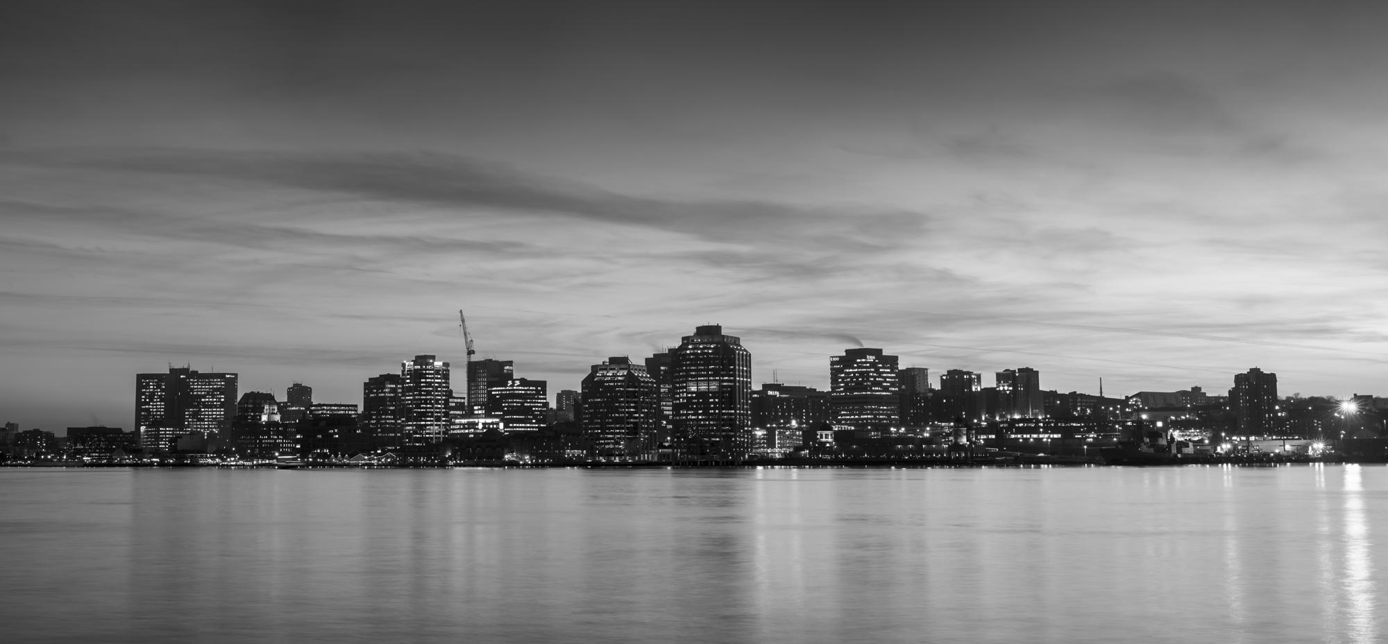 Halifax cityscapeBW.jpg