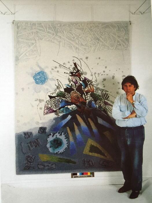 Artists A H Douglas Flanders Associates