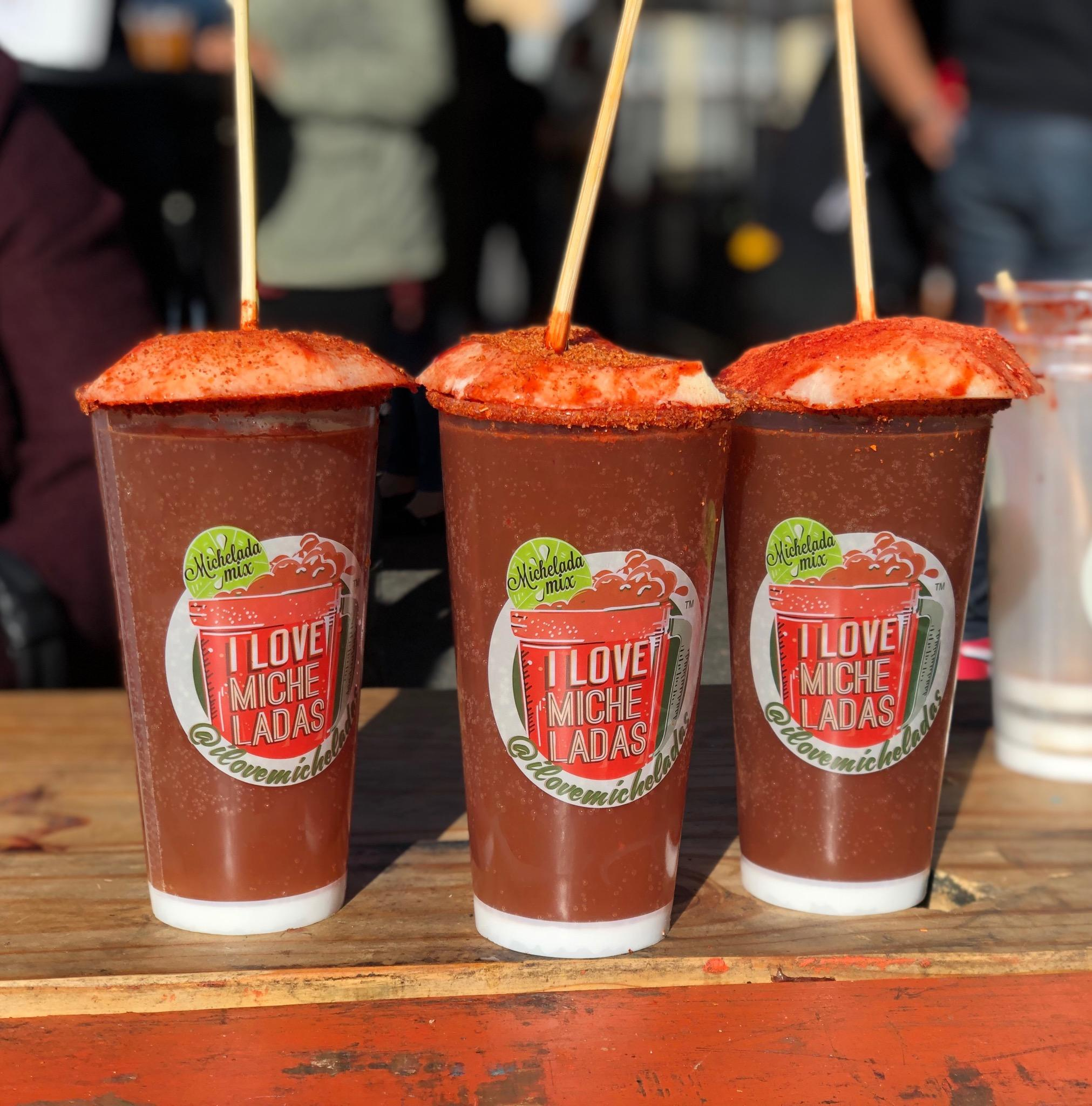 Hecho In L.A. - Every second Sunday of the month at Smorgasburg