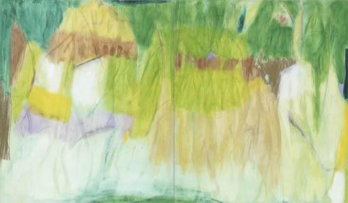 Abstract Impression I