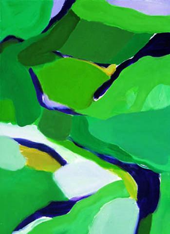 Green Earth III