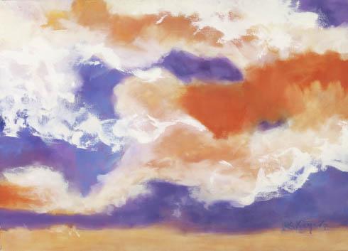 Montauk Sunset II
