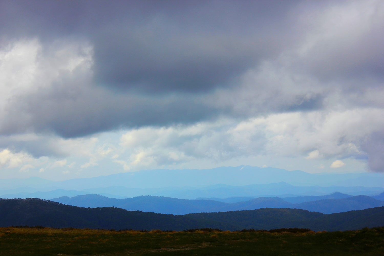 Mount Buller by drawntocities.com