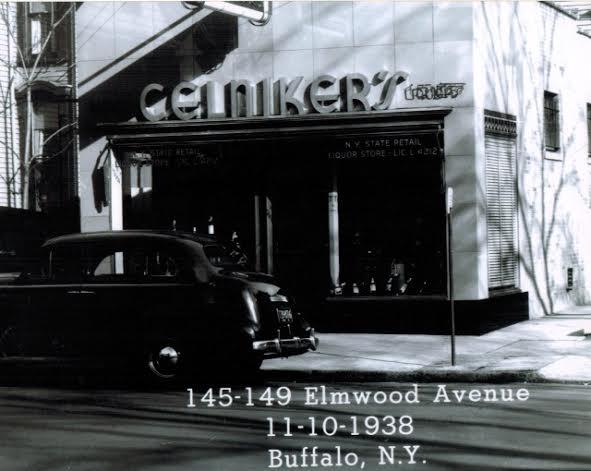 SAVOY 1938