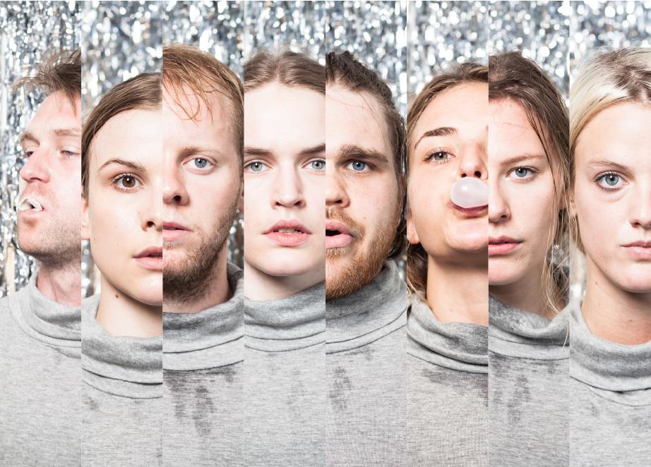 Photos: Hulda Sif Ásmundsdóttir