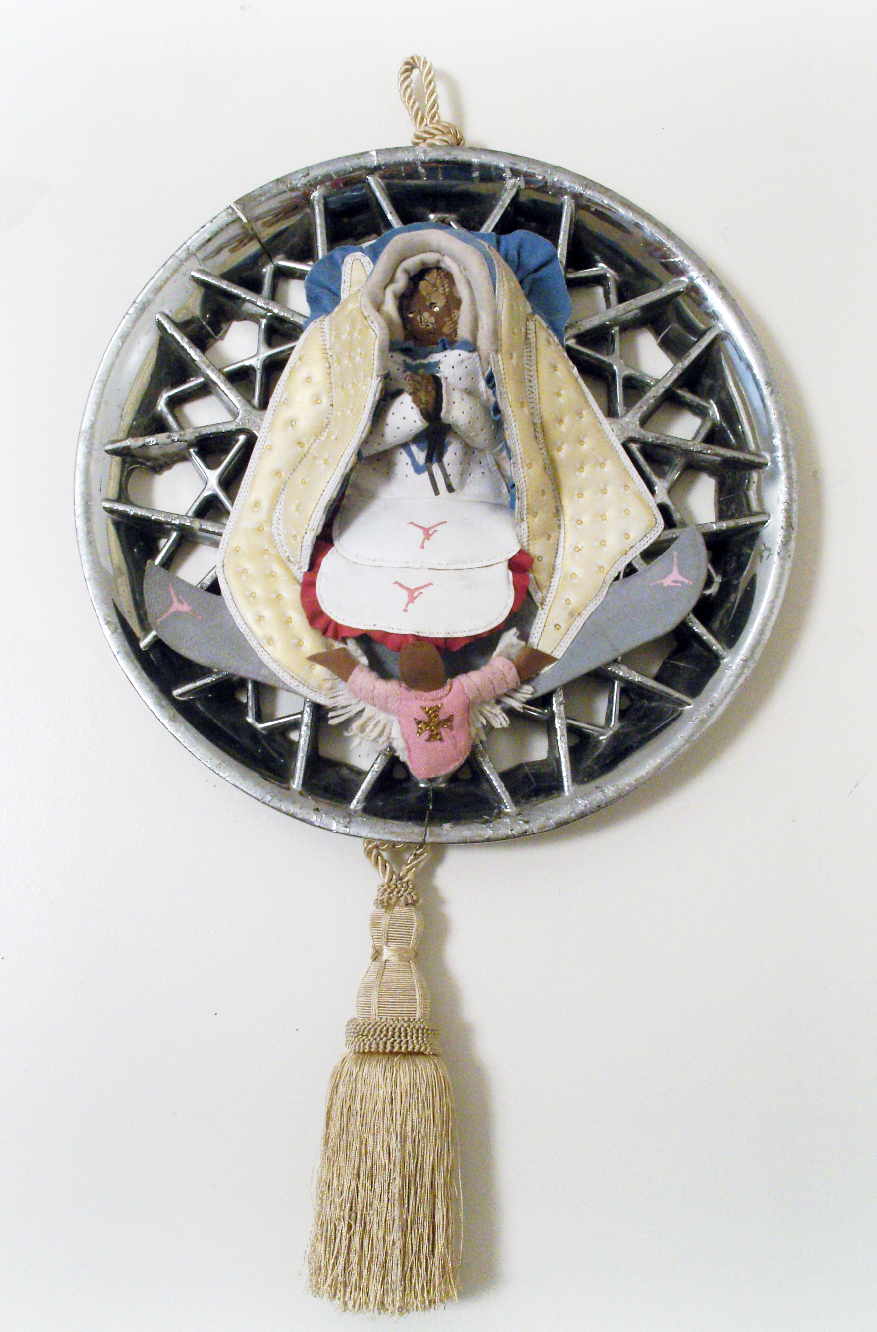 Virgin of Guadanike III