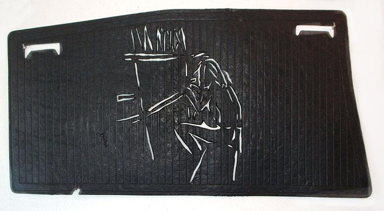 Floormats of a Nation: Ti'weva