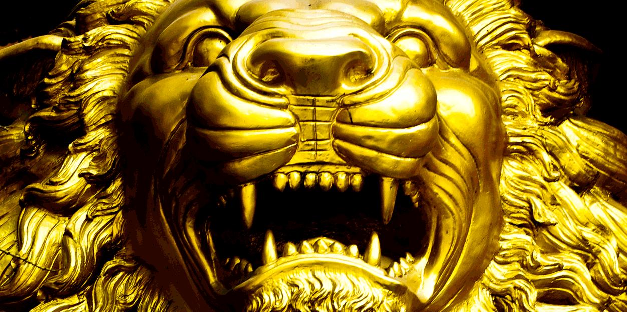 Seers' roar opens channel
