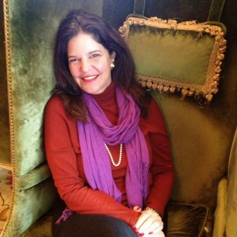 Katina Makris , healer, radio host and author of  Out of the Woods: Healing Lyme Disease, Body, Mind & Spirit
