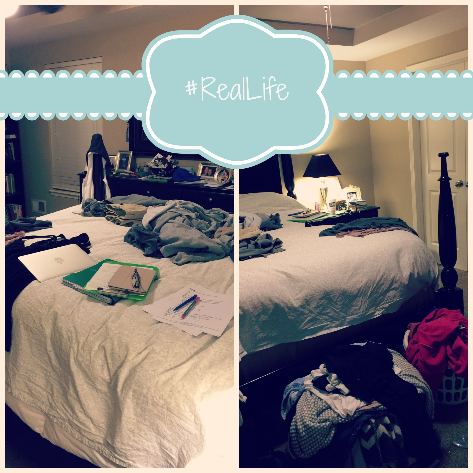 #RealLife No. 1 {Mount Laundry} valerie-jones.com