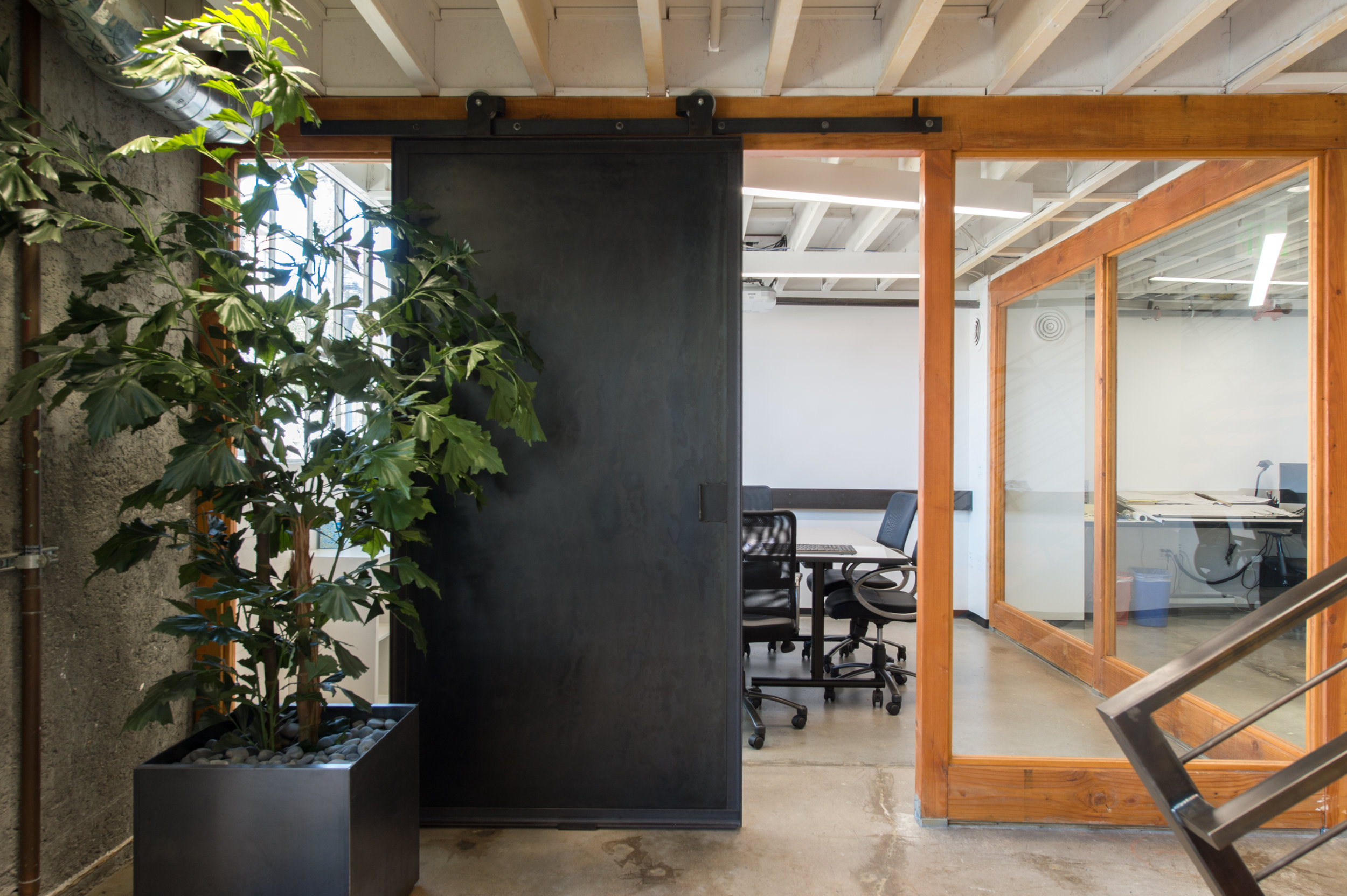 Architects Office 1